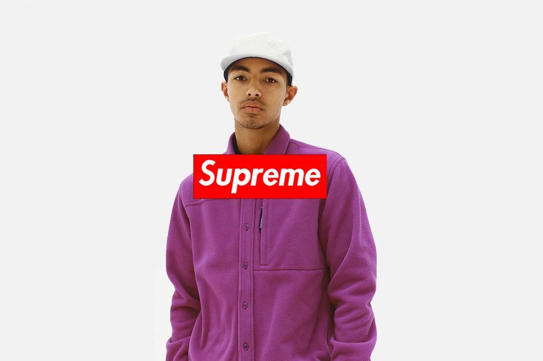 Supreme – Website