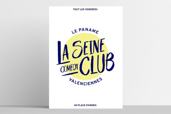 La Seine Commedy Club